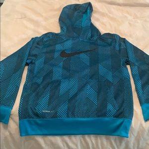 Nike kids hoodie!